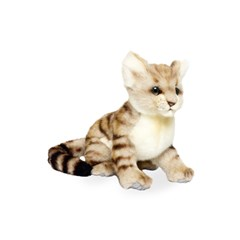 6078 샌드캣 고양이 동물인형/25cm.L