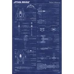 160362 Star Wars Rebel Alliance Machine
