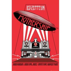 LP1570 Led Zeppelin Mothership