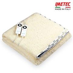 [Made in ltaly] 이메텍 프리미엄 전기요 2인용 H5613 (Fleece)
