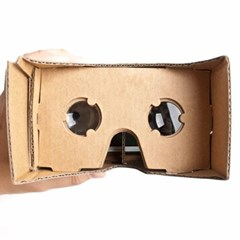 키덜트 3D DIY 입체안경