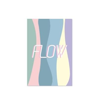 Postcard-flow