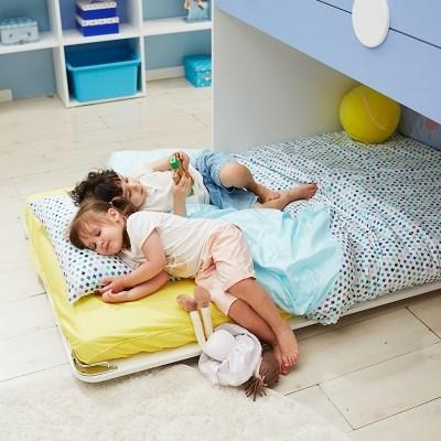 [꿈꾸는요셉]미셀2 슬라이드 침대 MIBE03