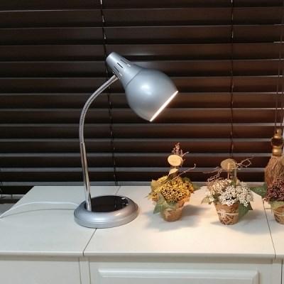[LAMPDA] 스프링 테이블 스탠드(실버)