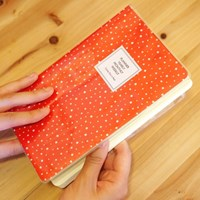 Planner PVC Cover