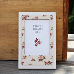PHOTO BOARD MINI ver.flower