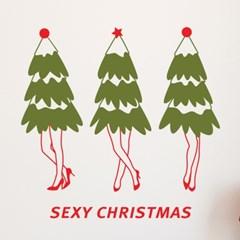 섹시크리스마스