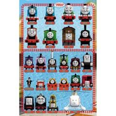 FP3342 토마스 기차와 친구들