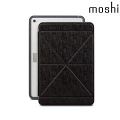 모쉬 아이패드 미니4 버사커버 케이스_블랙
