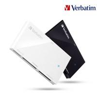 버바팀 111in1 카드리더기 USB3.0 CF SD MSD MS 지원