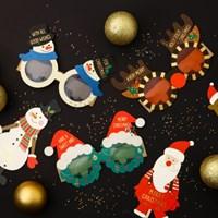 marks Christmas
