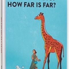 [다락룸] How Big is Big? How far is far? by Gestalten