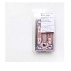 Blank tarot card(82pcs)