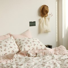 Bedding set(cotton) - 24 Little bride SS(슈퍼싱글)