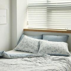Bedding set(cotton) - 20 Breeze SS(슈퍼싱글)