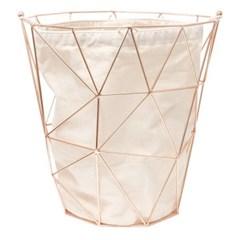 바스켓 Copper Thanwa Basket