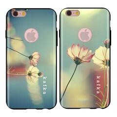 가을꽃 카프카 리얼 HD 케이스 (전기종)