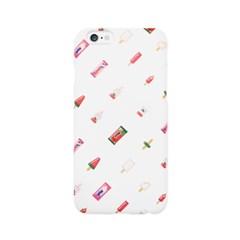 [DOT.CASE] Minimal icecrem(pink)