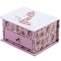 Mademoiselle - Small Trinket Box