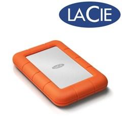 SEAGATE LaCie Rugged Thunderbolt [2TB] HDD USB 3.0