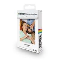 폴라로이드 Zink 인화지 2X3인치 스티커 타입 30매(SNAP)