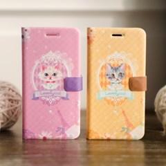 Diary ː Case / Lovely Cat