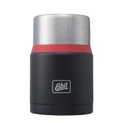 [ESBIT] 에스비트 프로그레이드 보온음식통 750미리 블랙