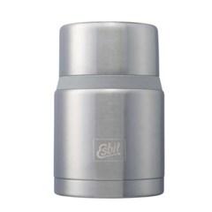 [ESBIT] 에스비트 프로그레이드 보온음식통 750미리 스틸