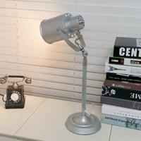 [LAMPDA] 픽스인 테이블 스탠드(실버)