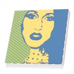 illusion Girl FrameArt[4color]
