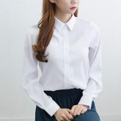 P3610 스판 베이직 셔츠(55.66.77.88)