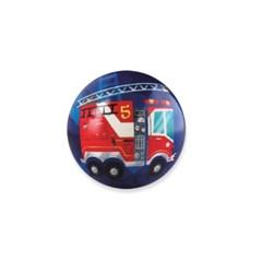 4' Fire Truck Playball