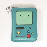 [어드벤처타임] 비모 카드 지갑