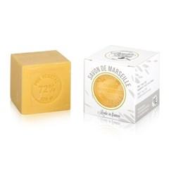 [데오필버톤] 오렌지자몽향 마르세유 비누 (100g)