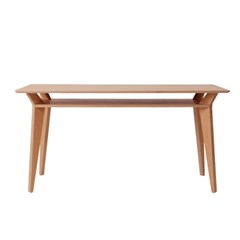 Double Table / Oak