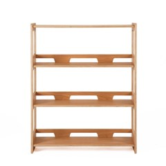 U-Shelves / Oak