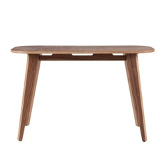 Round Table / Walnut