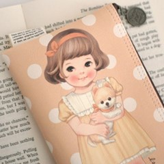 paper doll mate pouch5_Sally