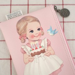 paper doll mate pouch4_Julie