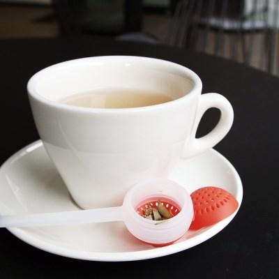 컵팟(CUPPOT) 캔디 티인퓨저(CANDY TEA INFUSER)