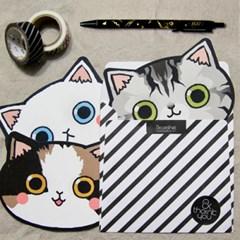 고양이카드세트