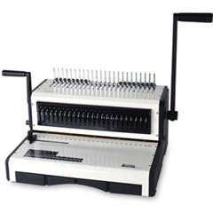 플라스틱링 제본기 CS-960 + 링100개 + 표지100매