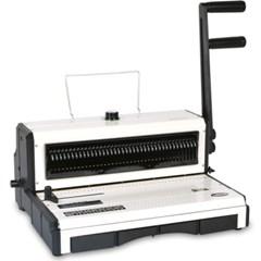 3:1 와이어링 제본기 Binder T-970 +링100개 +표지100매