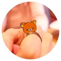 [POP RING] 리락쿠마