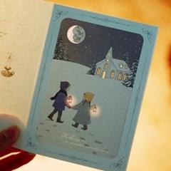 DEARMOMENT CARD_wonderland