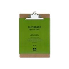 Penco Clipboard O/S - A4