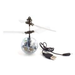 [동영상] Mini Flyer RC (TOG613067) 미니플라이어