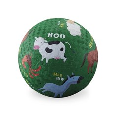 7' Barnyard Playball