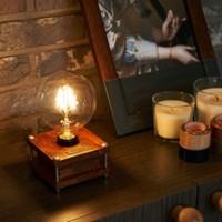 더루나 미자르 에디슨 LED 램프