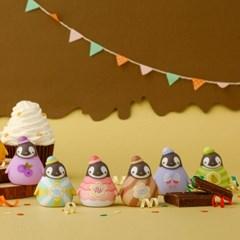 페페리코 미니피규어 랜덤 Vol.3 (Dessert)